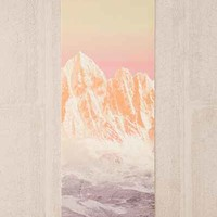 UO Trippy Mountain Yoga Mat - Urban Outfitters