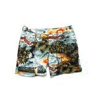 Bond Swim Trunks
