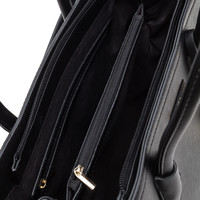 Daily Carry Structured Tote