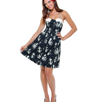 SALE! Octopus & Anchor Out to Sea Dress