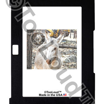 Troubled Burro Galaxy Note 10.1 Case