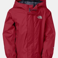 The North Face 'Tailout' Waterproof Hooded Rain Jacket (Toddler Boys) | Nordstrom