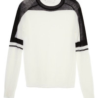 Sachi Sweater by A.L.C. Now Available on Moda Operandi