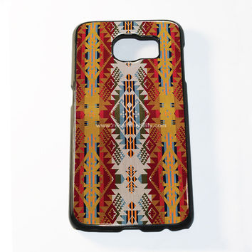 Pendleton Journey West Cotton Samsung Galaxy S6 and S6 Edge Case