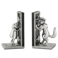 Royal Selangor   Pewter   Products   Bookends, Little Red Riding Hood