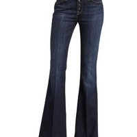 7 For All Mankind Women's Bianca Sexy Fit Jean in Los Angeles Dark