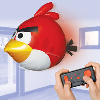 Angry Birds Air Swimmer at Firebox.com