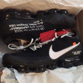 Off White x NIKE | Vapor Max UK size 11