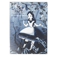 Disney Alice In Wonderland Playing Cards