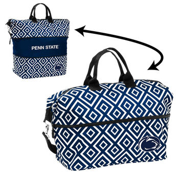 Penn State Nittany Lions NCAA Expandable Tote