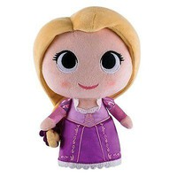 Funko Disney Super Cute Plushies Rapunzel Plush Figure
