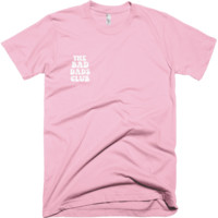 The Bad Dads Club Funky Logo T Shirt