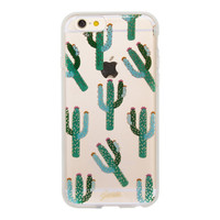Sonix iPhone 6/6s PLUS Case- Cactus