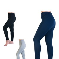 Fleece Leggings 3-Pack - Multicolor (Special Offer)