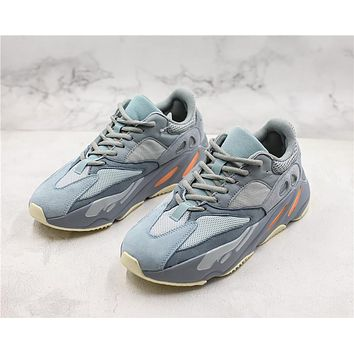 "Adidas Yeezy Boost 700 Inertia ""Dad Shoe"""