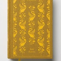 Clothbound Penguin Classics, Pride and Prejudice | Anthropologie.eu