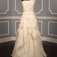VERA WANG DIEDRE WEDDING DRESS LUXE