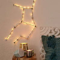Constellation Hanging Light - Urban Outfitters