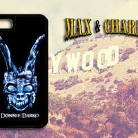 Donnie Darko Cult Movie iPhone 5 Case-iPhone 4-Samsung Galaxy SIII-Phone Cover-Cell Phone
