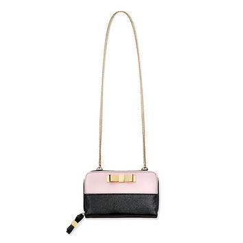 Bow iPhone 6 Crossbody Bag - Victoria's Secret - Victoria's Secret