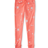 PS from Aero  Kids' Activate Starry Jogger Sweatpants