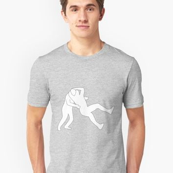 'Stunning Move' T-Shirt by Squared-Circle