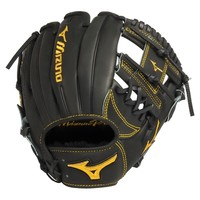 Mizuno GMP400BK Pro Limited Edition 11.5in Infield Glove
