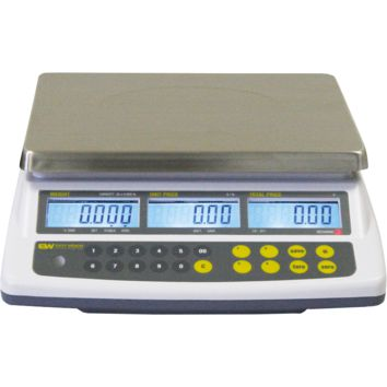 Commercial 30 Lb. Price Computing Scale Easy Weigh