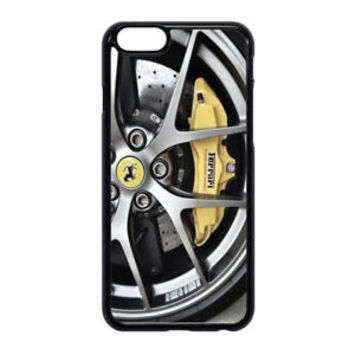 New Ferrari Best Design For iPhone X 8 8+ 7 7+ 6 6+ 6s 6s+ 5 5s Samsung Case