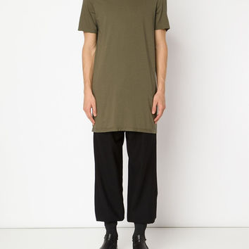 Rick Owens Drkshdw | 'Level' T-Shirt