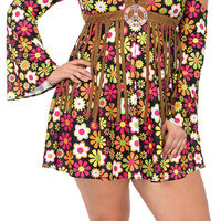 Hippie Starflower Adult Xxl