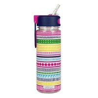 Jonathan Adler Water Bottle -Architectural Borders