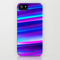 twist iPhone & iPod Case by Neon Wildlife