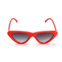 Next Level Sunglasses - Red