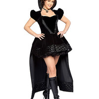 Evil Queen Plus Size Costume Set | Sexy Clothes Womens Sexy Dresses Sexy Clubwear Sexy Swimwear | Flirt Catalog