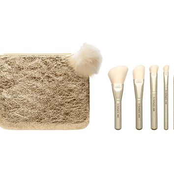 Snow Ball Brush Kit / Advanced | MAC Cosmetics - Official Site