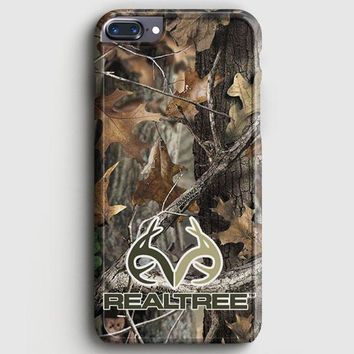 Realtree Ap Camo Hunting Outdoor iPhone 8 Plus Case | casescraft