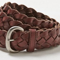 AEO Women's Braided Belt