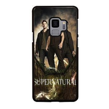 SUPERNATURAL Samsung Galaxy S3 S4 S5 S6 S7 Edge S8 S9 Plus, Note 3 4 5 8