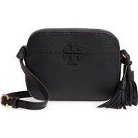 Tory Burch McGraw Leather Camera Bag | Nordstrom