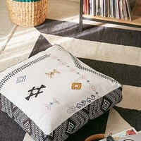4040 Locust Potro Floor Pillow