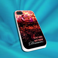 Disney Tangled You Are My New Dream For iPhone 4/4s,5/5s/5c, Samsung S3,S4,S2, iPod 4,5, HTC ONE