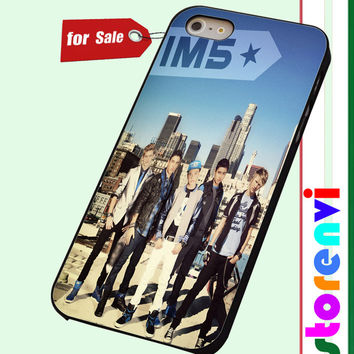 IM5 band, zero gravity,gabe dana dalton cole will custom case for smartphone case