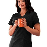 Buy Clearance Sale! Grey's Anatomy Missy Fit V-Neck Nurses Scrub Top for $26.50