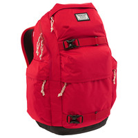 Burton: Kilo Backpack - Flame Triple Ripstop