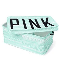 Dorm Trunk in Mint - PINK - Victoria's Secret