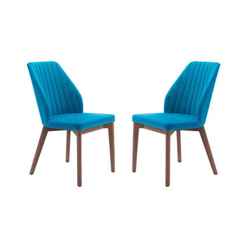 Lawrence Accent Chair - Set of 2