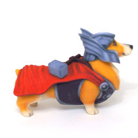 Thorgi by EricHo on Shapeways