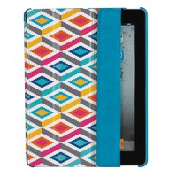 Jonathan Adler iPad Case - Circle Ornaments
