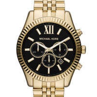 Michael Kors MK8286_zv Women's Wristwatch US
